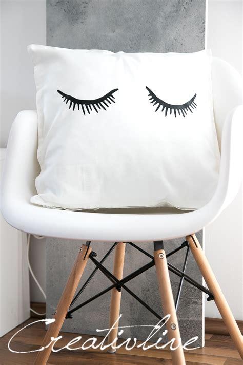 kissenbezüge schlafzimmer diy strickkissen und m 252 de augen im schlafzimmer creativlive