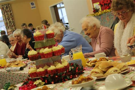 christmas ideas for senior citizens senior citizens 2015 consett churches detached youth project