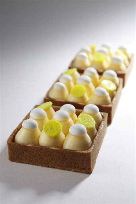 cuisine attitude lemon tart with meringue cuisine attitude original