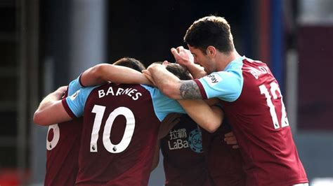 Burnley vs Crystal Palace Preview: Where to Watch, Live ...