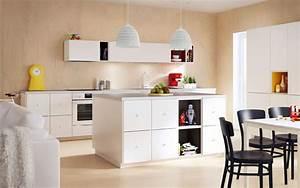 Ikea 1 Novembre : cucine piccole ikea 2016 1 smodatamente ~ Preciouscoupons.com Idées de Décoration