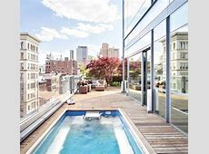 Project State New York in Amsterdam? Inclusief Penthouse
