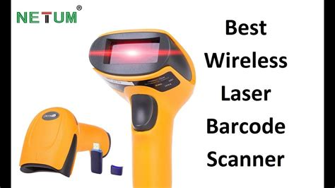 Best Wireless Barcode Scanner Best Wireless Laser Barcode Scanner Barcode Reader