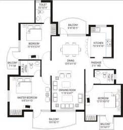 residential blueprints tom fort sutherland floor plan housing residential
