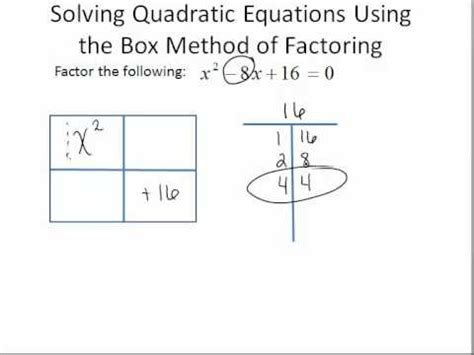 Solving Quadratic Equations Using The Box Method Of. Medical Classes Online Free Building A Site. Direct Tv Internet Deals Online Forex Trading. Community Colleges Near Fayetteville Nc. Project Management Universities. Plumbing Companies Houston Mazda Repair Costs. Free Holiday Border Clip Art Ucla Flex Mba. Merrill Lynch Global Wealth Management. Berkeley Cloud Computing Flight Only Insurance