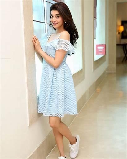 Pranitha Subhash Actress Indian Stills