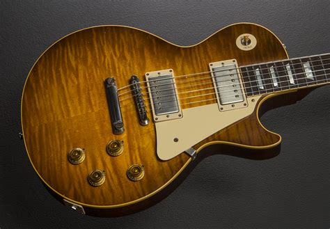 collector s choice number 24 charles daughtry 1959 les paul quot nicky quot dave s guitar shop