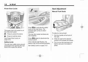 Chevrolet Cruze Workshop Manual Download