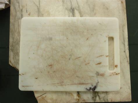 comment reparer un marbre