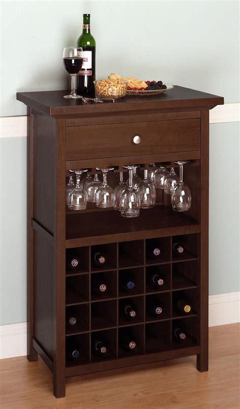 wine cabinet  drawer  glass rack ojcommerce
