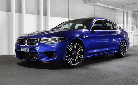 BMW M5 Produces Whopping 466kW At The Wheels On Dyno
