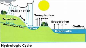 Billbacksmaced  Blank Water Cycle Diagram For Kids
