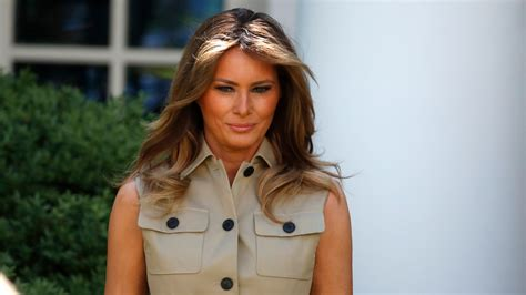 Melania Trump on Capitol riots, calls for the nation to ...