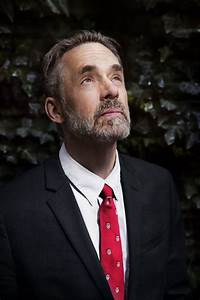 Jordan Peterson and the return of the men's rights ...