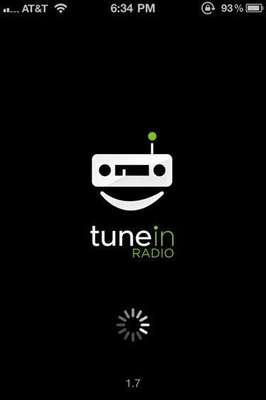 tune in radio quickadvice it s time to tune in with tunein radio