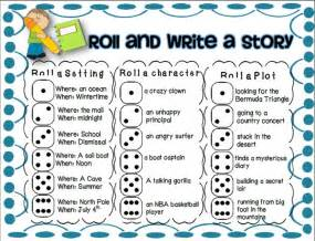 Creative Writing Stories Ideas