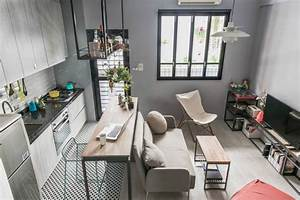 If There Is A Right Way To Do A Small Studio Apartment ...