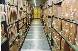 39it was thirty years ago today39 history of government With documents in the national archives
