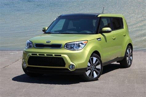 2014 Kia Soul Earns Nhtsa Fivestar Rating