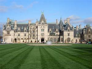 Pure Opulence – The Biltmore Estate | Browsing The Atlas