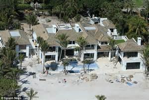 Tiger Woods' ex Elin Nordegren's luxury $20m Palm Beach ...