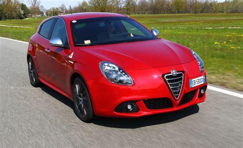 Review Of The New 2010 Alfa Romeo Giulietta  Full New Car