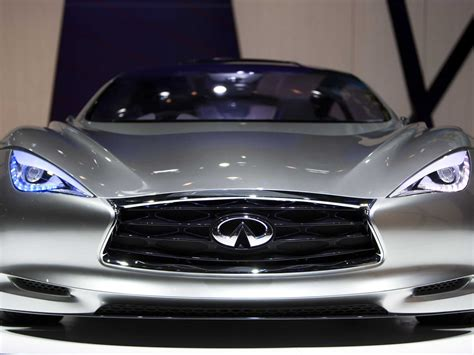 Luxury Cars :  The Limits To Infiniti