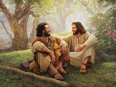 147 Best Images About Jesus Smiling On Pinterest