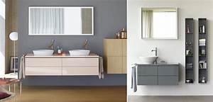 Couleur Pour Salle De Bain : mettre de la couleur dans la salle de bain d co salle de bains ~ Preciouscoupons.com Idées de Décoration