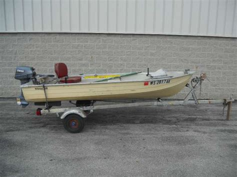 Mirror Craft Boats by Used Mirrocraft Boats For Sale Page 2 Of 2 Boats