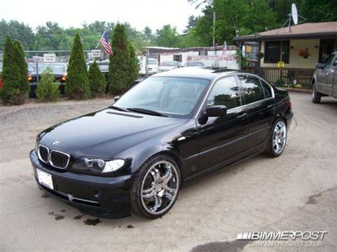 Bouli978's 2003 Bmw 330xi  Bimmerpost Garage