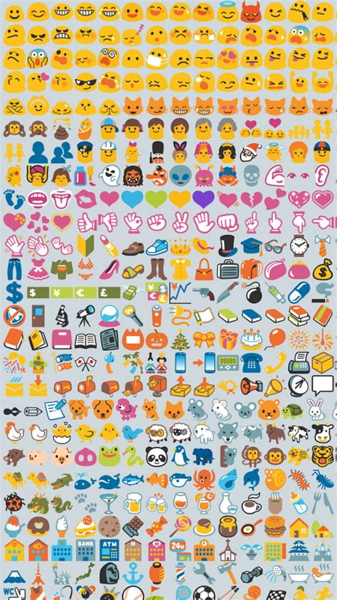 iphone emoji keyboard for android emoji keyboard marshmallow applications android sur