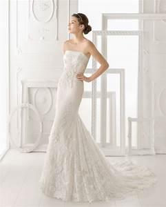 aire barcelona wedding dress 2014 bridal osnel onewedcom With aire barcelona wedding dresses