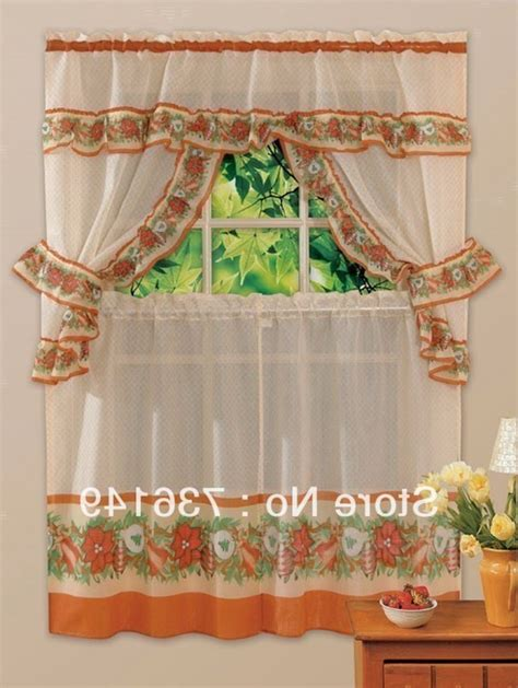 White Kitchen Curtains With Sunflowers by Sunflower Shower Curtain And Accessories Kitchen Curtains