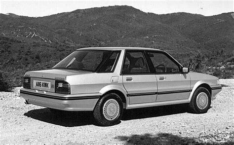 Austin Montego - Classic Car Review | Honest John