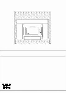 New Buck Corporation Indoor Fireplace 81 User Guide