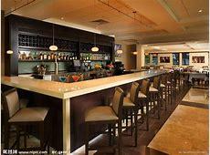 餐厅吧台设计摄影图__室内摄影_建筑园林_摄影图库_昵图网nipiccom
