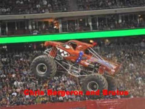 monster truck jam baltimore monster jam baltimore 2012 truck lineup youtube