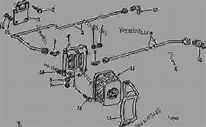 Fuel Filter - Combine John Deere 4400 - Combine