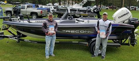 Recon Boats by You Heard Of Recon Boats