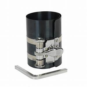 Sealey VS157 Piston Ring Compressor 100mm Ø60-175mm