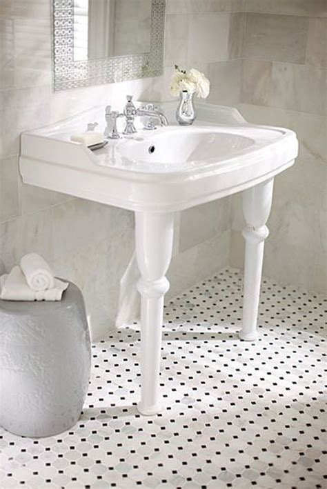Small Black And White Bathroom by 30 Small Black And White Bathroom Tiles Ideas And Pictures