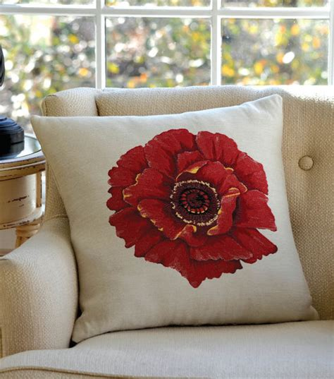 square  design pillow cover project materials joann