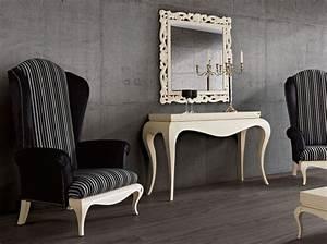 Deco Baroque Moderne : chaise commode fauteuil baroque comment int grer un ~ Teatrodelosmanantiales.com Idées de Décoration