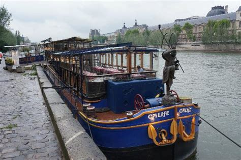 The Boat Review by The Boat Picture Of Bateau Le Calife Tripadvisor