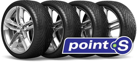 Buy Tyres In Northampton Autocentre