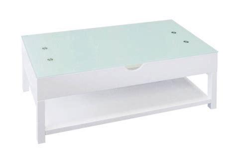 table basse avec plateau relevable pas cher table basse blanche avec plateau relevable table basse pas cher