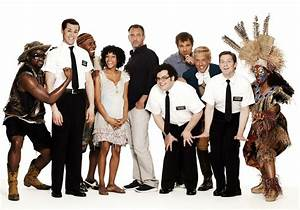Book of Mormon review: A Mormon missionary you won't turn ...
