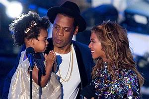 Blue Ivy, Beyonce and Jay Z's Daughter, Turns 5 Today ...