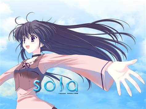 Sola Wallpaper and Background Image | 1600x1200 | ID ...